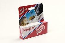 Pratley Putty - Quick Set Putty - 125g